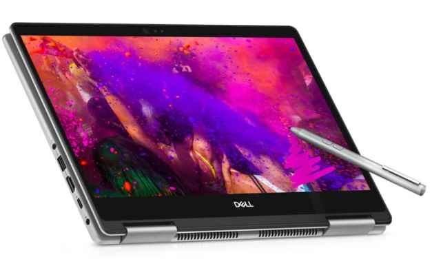 Dell Inspiron 13 (7373) 2-in-1 Review