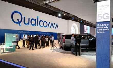 President Trump blocks the Broadcom takeover of Qualcomm