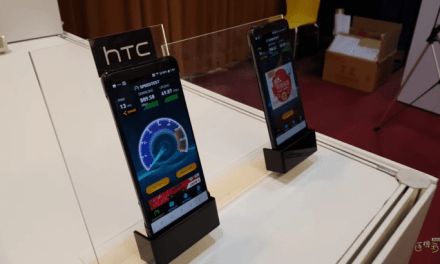 HTC U12 leak indicates Snapdragon 845 & dual camera