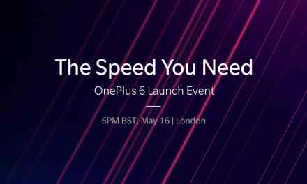 OnePlus 6 Price and Specification Leak by Amazon: Priced at £459 / 519Euros