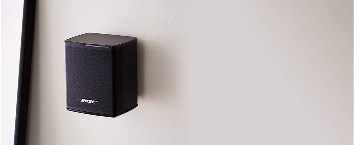 Bose Virtually Invisible 300 Wireless Rear Surround