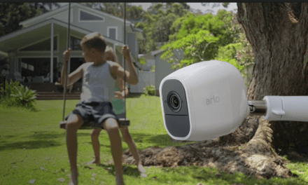 Best Wireless Outdoor Home Surveillance Cameras for 2018  : Wire-free Outdoor installation