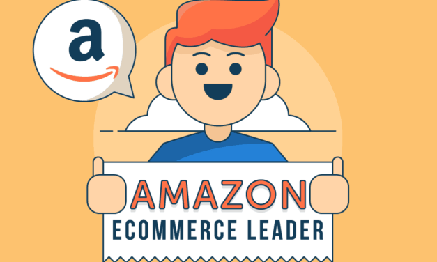 Infographic: Why Amazon is an Ecommerce Superstar?
