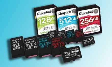 Kingston Canvas React 64GB MicroSD Review