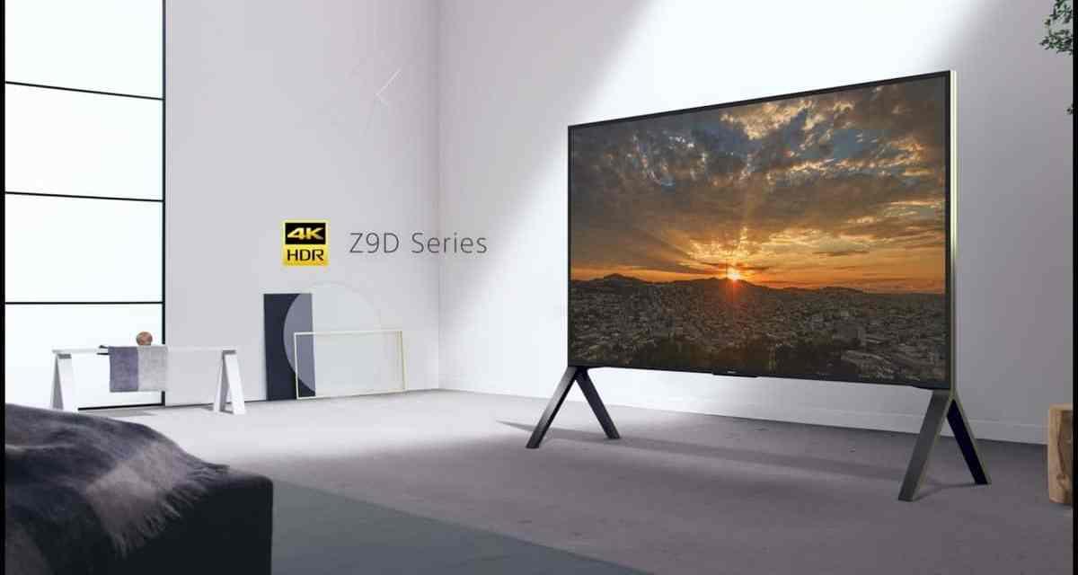 4K TV Tech: Local Dimming – Full Array Local Dimming / FALD vs Direct Lit vs Edge-lit