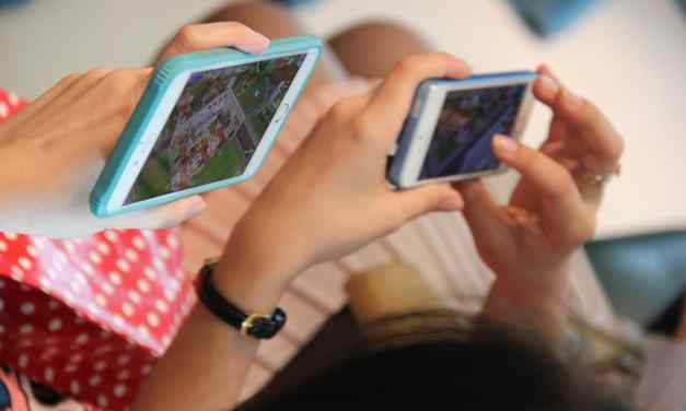 Mobile Gaming Facts That Will Blow Your Mind