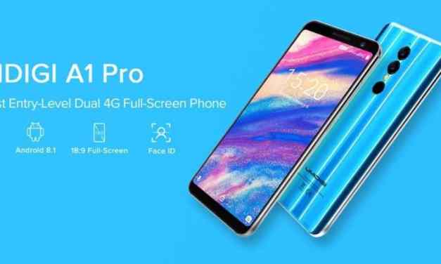 UMIDIGI A1 Pro Review – An £82 Android Oreo 8.1 smartphone