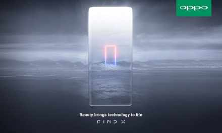 Oppo Find X Specifications ahead of launch next week