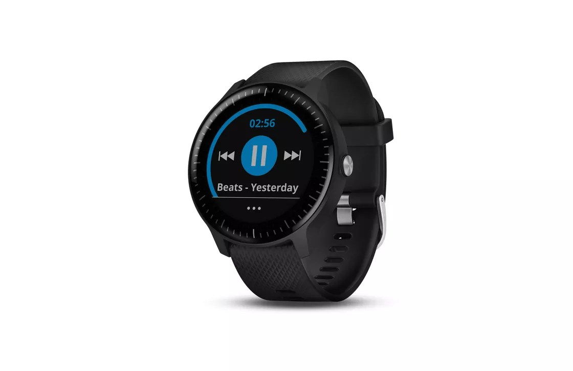 Garmin announces the Vivoactive 3 Music a GPS smartwatch with integrated music for £299.99