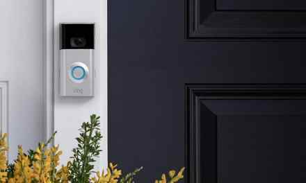 Ring Video Doorbell 2 with Chime Pro Review