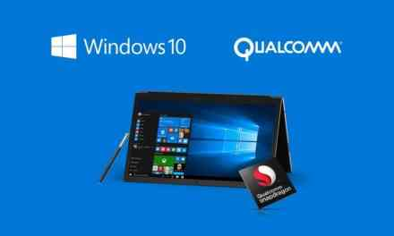 Qualcomm Snapdragon 1000 – A 12W SoC for Windows 10 PCs : SDM1000