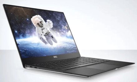 Dell XPS 13 Review – Rose Gold – Model 9370 with i7-8550U
