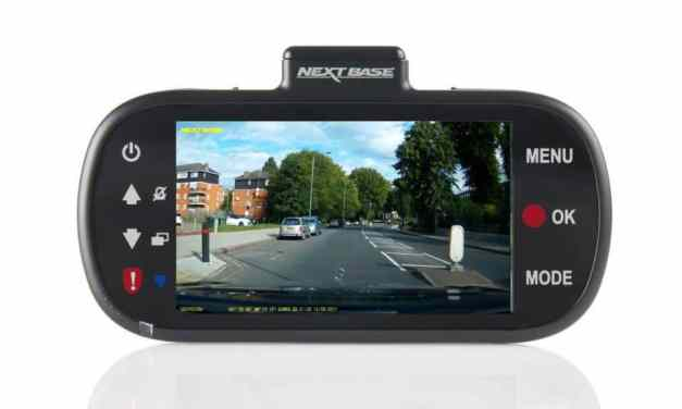 Best Dash Cams for 2018 (Front and Rear)