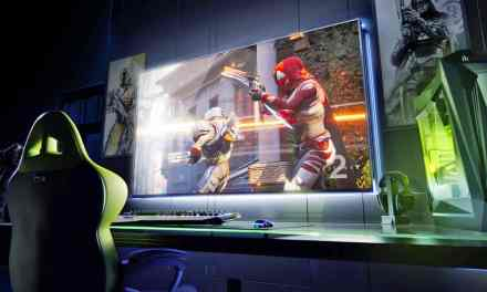 Nvidia 65-inch 120Hz G-Sync HDR Big Format Gaming Displays will launch this year