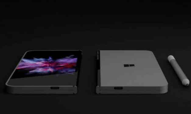 Microsoft Andromeda: Dual-screen hybrid PC and mobile phone leaked
