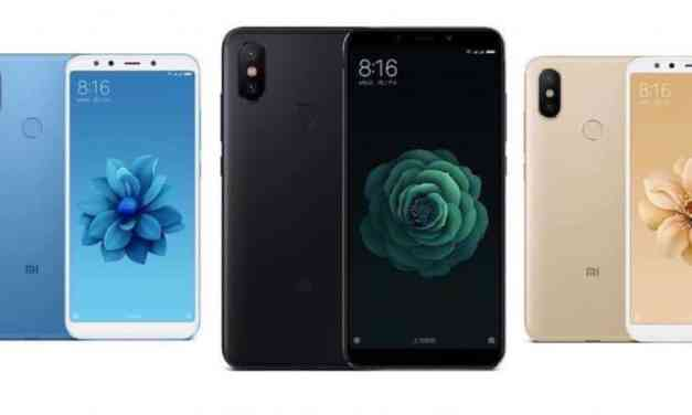 Xiaomi Mi A2 teaser ahead of launch – same specification as Mi 6X