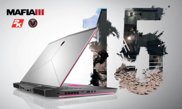 Alienware 15 R4 Review – With Intel i9-8950HK & GTX 1070