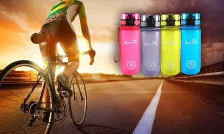 Mini Reviews: AnySharp 5-in-1 Smart Scissors & Ion8 Leak Proof Water Bottle