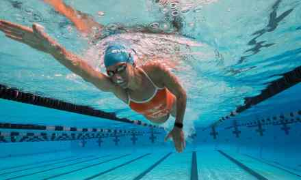 Now Your Clothes Are Smart: Spire Swim Tracker