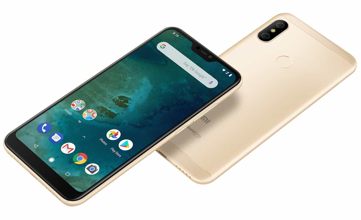 Xiaomi Mi A2: price, specs, release date, where to buy