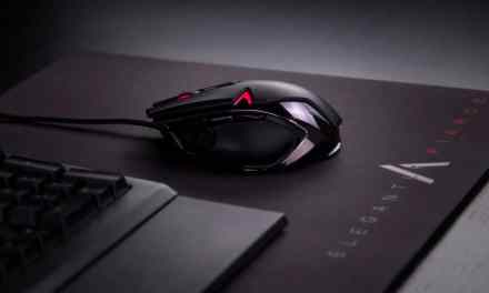 AZIO Aventa Gaming Mouse Review