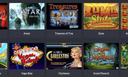 How to Choose the Best Gambling Software Provider