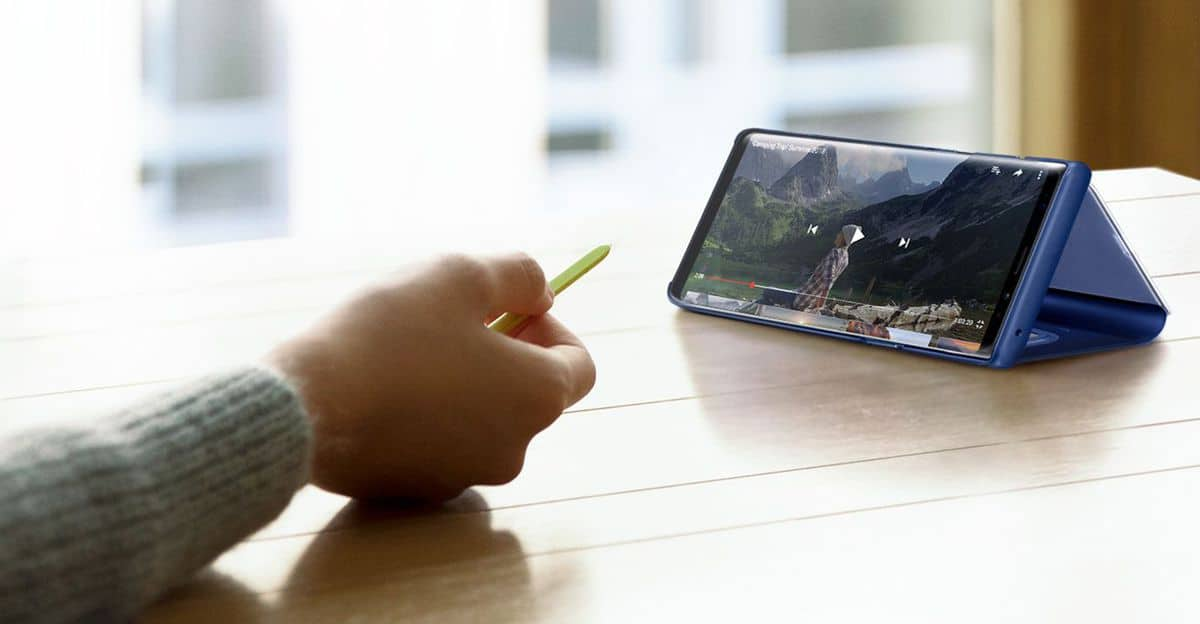 Samsung Galaxy Note 9 Launches for £900 but can it compete with OnePlus and other low cost options?
