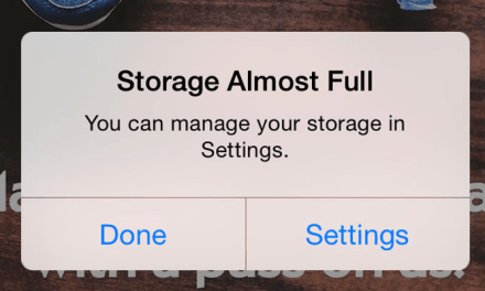 5 Tips to Free Up Memory on iPhone