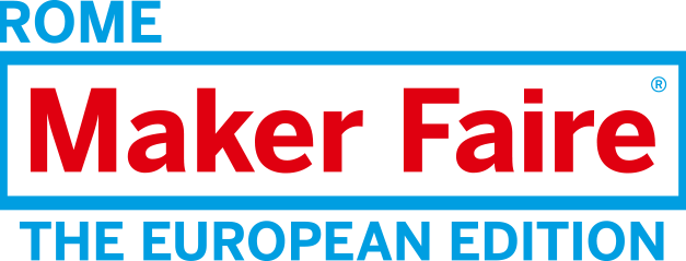 Discover. Invent. Make with #MakerFaireRome : The greatest event for tech hobbyists.