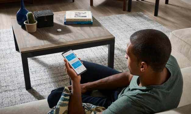 Samsung Announces New SmartThings Hub, Sensors and Button