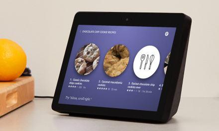 Amazon Announce New Echo Show & Echo Dot