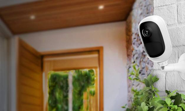 Reolink Argus Pro Review – Wire free CCTV with no subscription and local recording