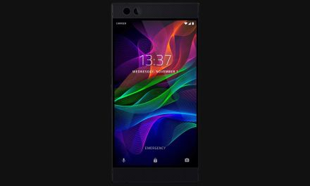 Razer Phone 2 Launches 10th of October – Skips the notch and bezel-less trend includes Chroma RGB
