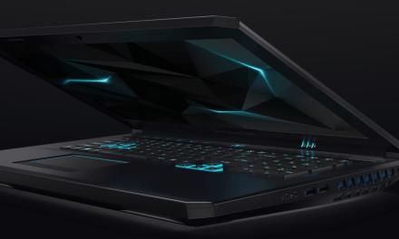 "Acer Predator Helios 500 i9 17.3"" Gaming Laptop Review"