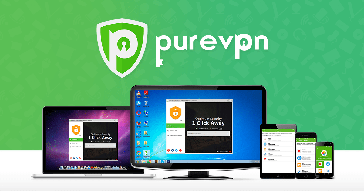 PureVPN Review: A feature rich VPN for a reasonable price