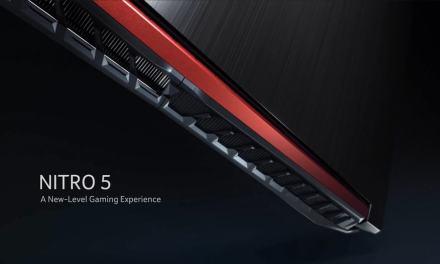 Acer Nitro 5 15.6″ AMD Ryzen 5 RX 560X Gaming Laptop Review