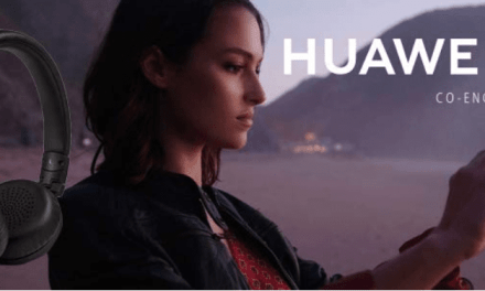Black Friday Deal: Huawei P20 & Headphones for £399.00 via Amazon