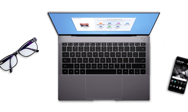 Huawei Matebook X Pro Review – The best premium ultrabook on the market