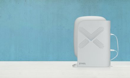 Zyxel Multy Plus AC3000 Tri-Band WiFi System for Business Review