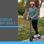 Best Electric Scooter Black Friday Deals 2020 Mighty Gadget Blog Uk Technology News And Reviews