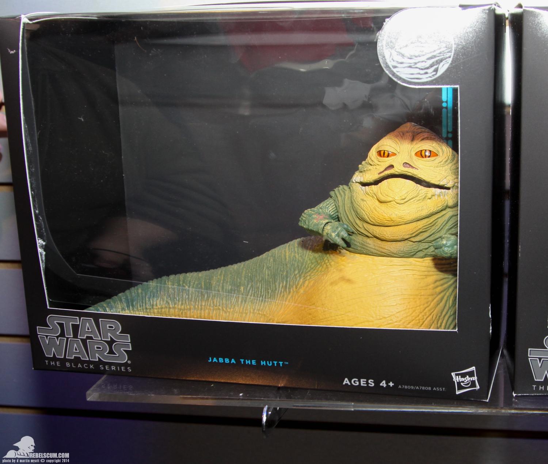 Upcoming Black Series Jabba The Hutt By Hasbro