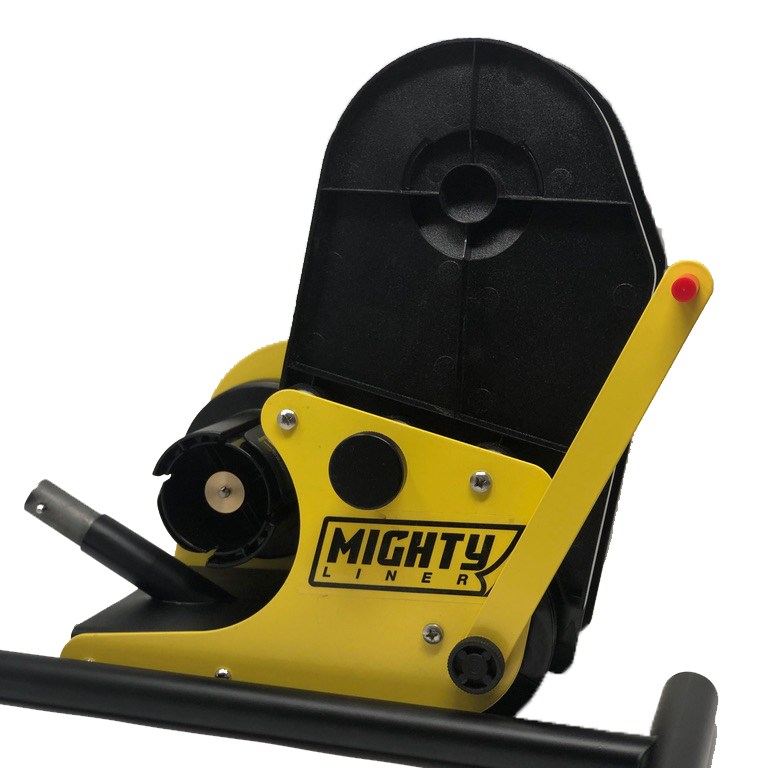 Mighty Liner - Stop Painting Lines And Start Taping with Mighty Line Floor Tape