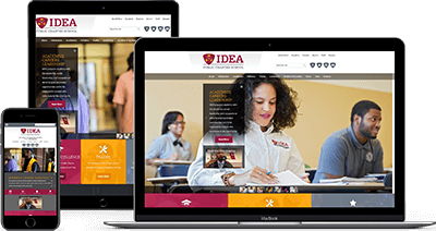 Idea Public Charter School – IDEAPCS.org