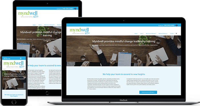 Myndwell Mindfulness Consulting – myndwell.com