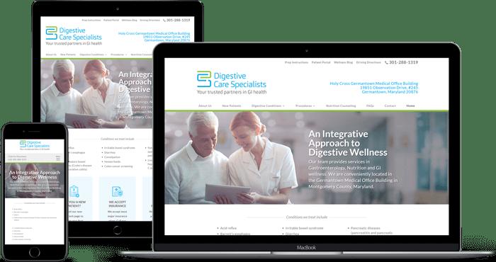 Digestive Care Specialists – digestivecare-specialists.com