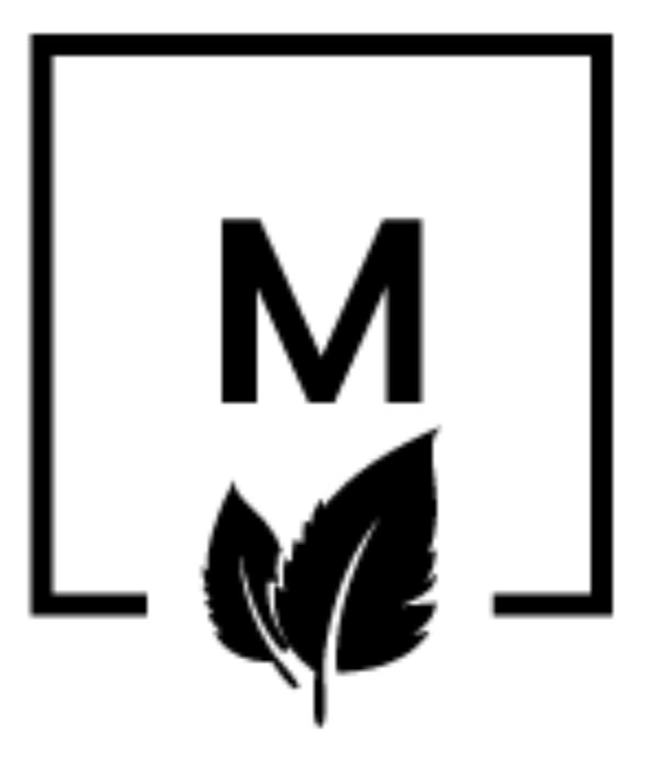 Might Mint Concise Logo