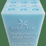 VIDEO: Custom Watermelon Seed Mold for the Moku Pua Company