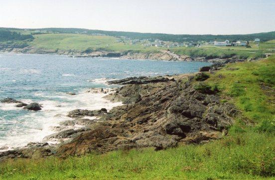 Pouch Cove