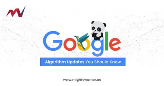 Google Algorithm Updates You Should Know