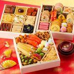おせち料理特集2020人気おすすめ7選|和風/洋風/キャラクター/料亭割烹
